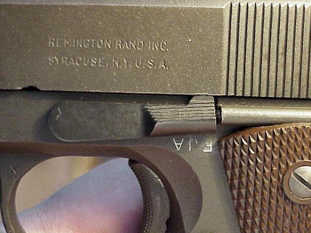 firearm serial number lookup remington