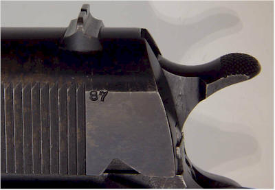 North American Arms M1911